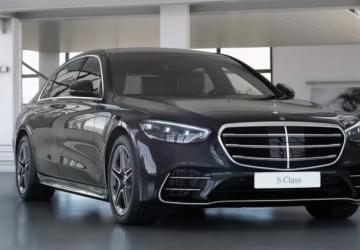 Mercedes 223