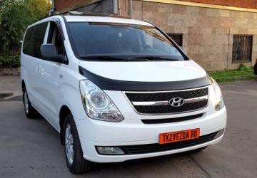 Hyundai Grand Starex (Белый)