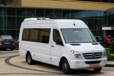 микроавтобус Mercedes Sprinter Бизнес