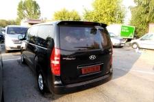 Hyundai Grand Starex (Черный)