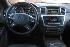 внедорожника Mercedes GLS