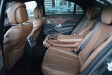 Mercedes S 400 (222)